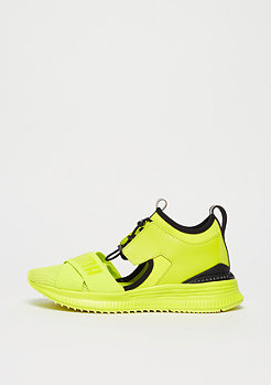 Puma Fenty AVID safety yellow