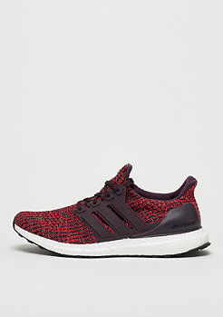 adidas UltraBOOST noble red/noble red/core black