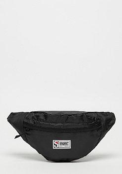 SNIPES Nylon Waist Bag black