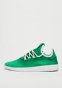 adidas Pharrell Williams Hu Holi Tennis green/ftwr white/ftwr white