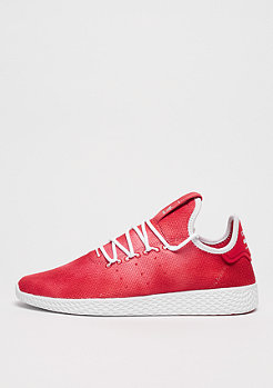 adidas Pharrell Williams Hu Holi Tennis scarlet/ftwr white/ftwr white