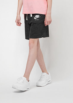 NIKE NSW Vintage Short black/sail