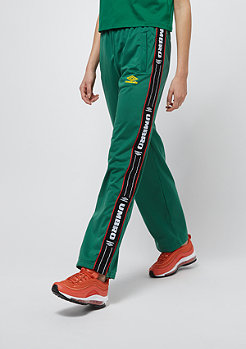 Umbro Umbro wmn Taped Track Pant green