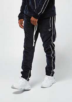 Criminal Damage CD Track Jogger Rep navy/offwhite