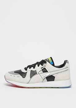 Puma RS-100 x Polaroid marshmallow - puma black