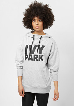 IVY PARK Programme light grey marl