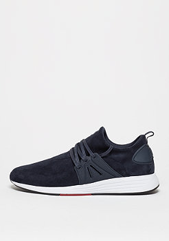 Project Delray Schuh Wavey navy/white
