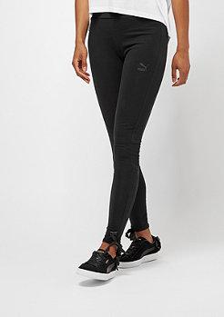 Puma Bow cotton black