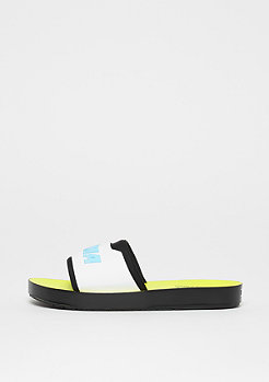 Puma Fenty Surf Slide white