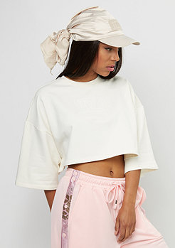Puma Fenty by Rihanna Cropped Crew Neck vanilla ice