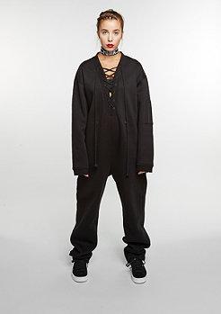Puma Fenty by Rihanna Jumpsuit Lacing Fleece black