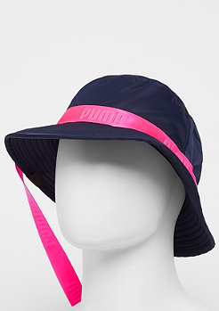 Puma Fenty By Rihanna Strapped Bucket evening blue/knockout pink