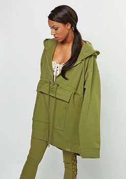 Fenty by Rihanna Sweatsuit olive branch