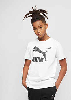 Puma Kids Classic white