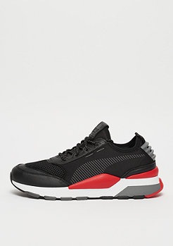 Puma RS-0 Play puma black/high risk red/puma white