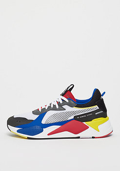 Puma RS-X TOYS puma white/puma royal/high risk red