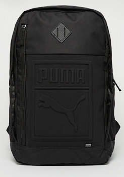 Puma PUMA S Backpack puma black