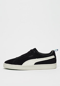 Puma Suede A BIG SEAN puma black/whisper white
