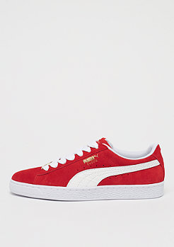 Puma Suede Classic BBOY Fabulousflame scarlet/puma white