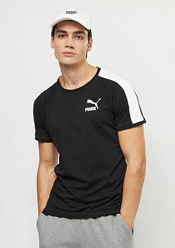 Puma T7 Slim Cut black/white