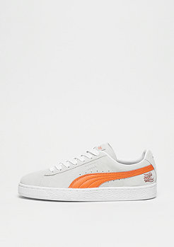Puma Puma x Snipes Battle of the Year Suede Classic white/orange popsicle