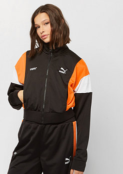 Puma Battle of the Year Tricot Jacket puma black