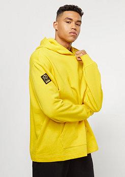 Puma PUMA x XO Oversize Hoodie cyber yellow
