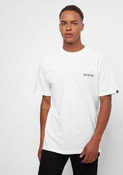 Emerica Pure Embroidery white