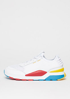 Puma RS-0 Play puma white/hawaiian ocean/dandelion