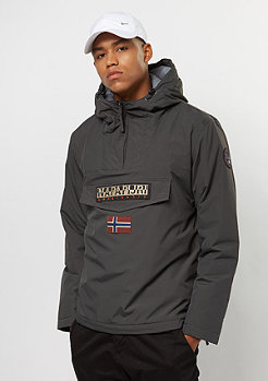 Napapijri Rainforest Winter 1 dark grey solid