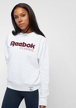 Reebok AC Iconic white