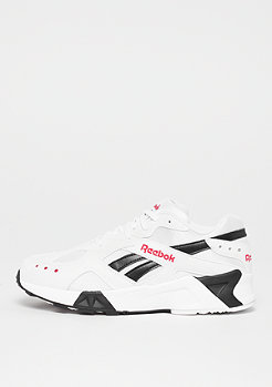 Reebok AZTREK white/black/excellent red