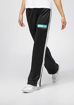 Reebok CLR Snap Trackpants black