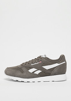 Reebok Classic Leather MU terrain grey/white