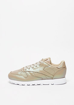 Reebok Schuh Classic Leather Pearlized champagne