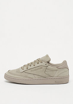 Reebok Club C 85 RS beach stone/gold met