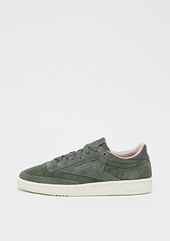 Reebok Club C 85 W&W green