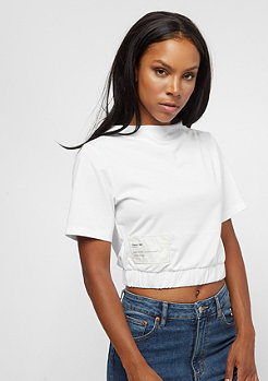 Reebok ES Crop white