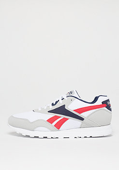 Reebok Rapide MU skull grey/white/collegiate navy/primal red