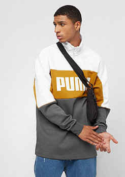 Puma Retro Turtle Rib Neck iron gate