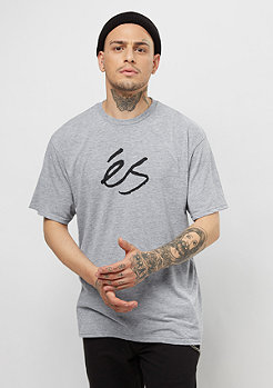 eS Mid Script Tech grey/heather