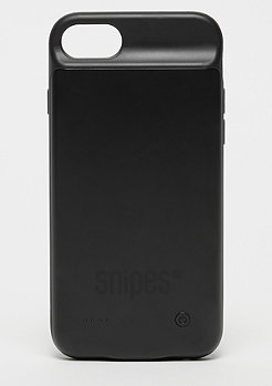SNIPES Basic Case black