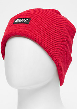 SNIPES Basic Logo red