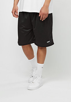 SNIPES Sport-Short Basic Mesh black