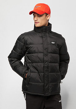 SNIPES Basic Puffer black