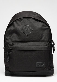 SNIPES Rucksack Franchise 2.0 PU black/black