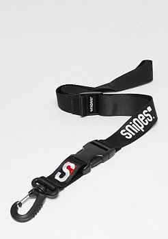 SNIPES Snipes Key chain black