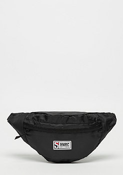 SNIPES Nylon Waist Bag black