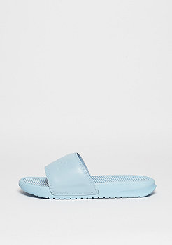 SNIPES Slide light blue