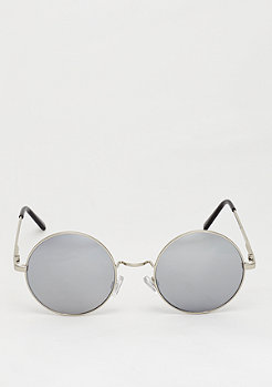 SNIPES Sonnenbrille 199.327.2 silver/silver mirror